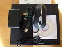 CCTV RECORDER (500 gb hard drive)