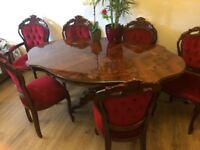 Table very Good condition