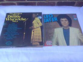 Easy listening LP,S