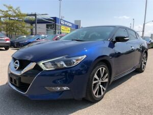 2016 Nissan Maxima SV/ONE OWNER