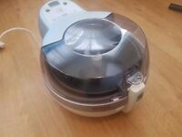 Tefal Actifry 1KG White - Almost new condition
