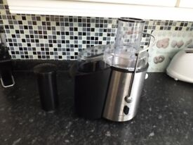 juicing appliance for the kitchen