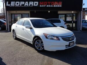 2011 Honda Accord SE, Bluetooth, Powr Seat, Alloys*No Accident*