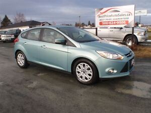 2012 Ford Focus SOLD!!!!  SE CERTIFIED!!