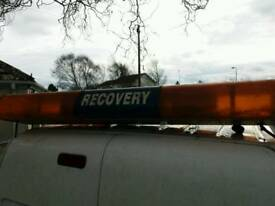 Recovery lights