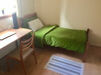 Bedroom available in a shared flat - Ideal for Aberdeen University students