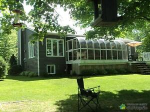 275 000$ - Bungalow à vendre à L'Ange-Gardien-Outaouais Gatineau Ottawa / Gatineau Area image 1