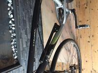 TRIBAN roadbike 8 gear