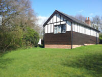 1 Bed Annexe to rent in grounds of large house
