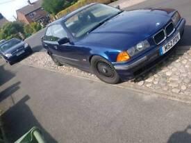 bmw e36 coupe 320