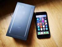 Iphone 7 32gb vodafone *7 months old*