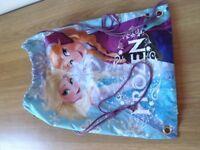 Disney Frozen Swim/ Gym Bag