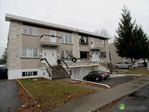 439 000$ - Duplex à vendre à Longueuil