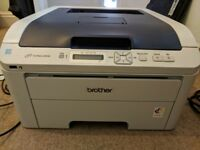 Brother Wireless Laser Colour Printer HL3070 CW
