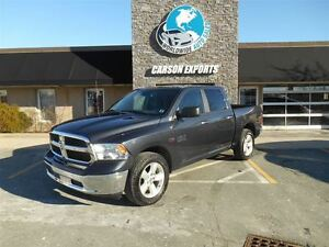 2016 Ram 1500 SLT! LOOK! CLEAN ONLY 20K! FINANCING AVAILABLE!