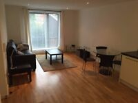 LARGE. MODERN 1 BED FLAT IN CITY CENTRE