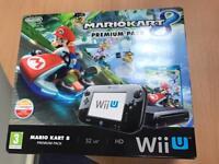 Wii U Premium Console
