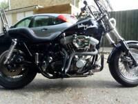 Harley fxrp 1340