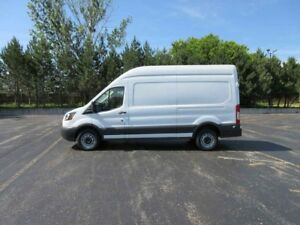 2016 Ford TRANSIT 250 HIGH ROOF RWD
