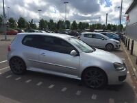 Golf GTi TFSi - full MoT and recent service may swap for Impreza or other 4 door
