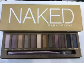 NAKED N1 URBAN DECAY £5.99