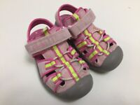 Girl's Clarks Doodles sandals 6F