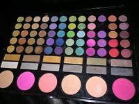 Eye shadow/blush palette