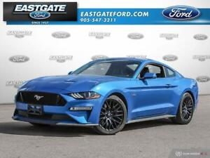2019 Ford Mustang 0% Finance Performance Package Active Exhaust