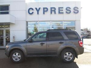"""2009 Ford Escape XLT 4WD 103""""WB 3.0L V-6"""