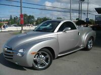 2006 CHEVROLET SSR SUPERCHARGED