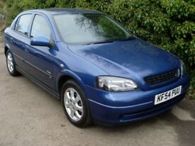 2004 Vauxhall Astra 1.7 CDTi Enjoy 5dr SERVICE HISTORY*CHEAP TAX £115