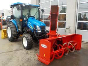 2014 New Holland BOOMER TC3050 Location/lease $506.00 +taxes .