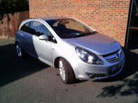 Vauxhall Corsa D 1.4 SXI breaking for bits spares spare parts only, BARGAIN!!!