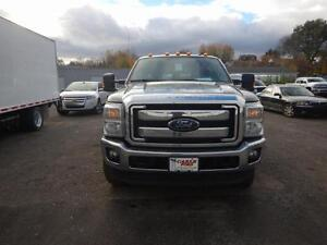 2013 Ford Super Duty F-250 SRW FX4