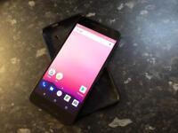 Nexus 6P Black 32GB