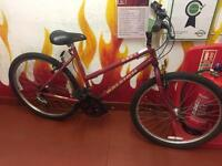 Raleigh zest ladies bike sold but more bikes available