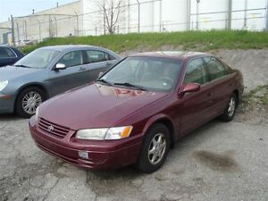 1997 Toyota Camry LE ~ SUNROOF ~ AS-IS ~