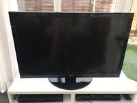 Sanyo 32 inch LED/LCD tv