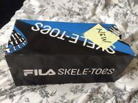 Brand new Fila Skeletoes men's size 6