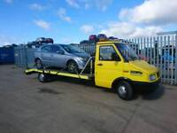 Yellow Frog Automotive - 01449 490690 - Car Delivery & Recovery - Fully Insured - Competitive Quotes