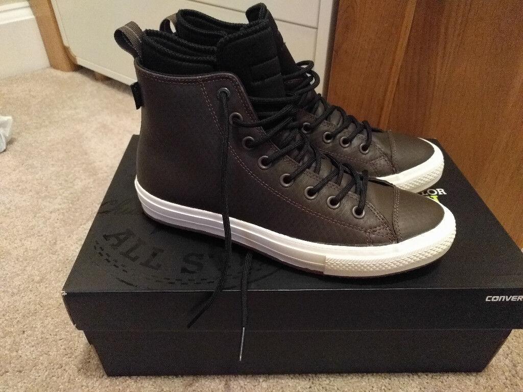 5afecad4549 BNIB - Mens Converse Chuck Taylor All Star II Boots - Size UK 9
