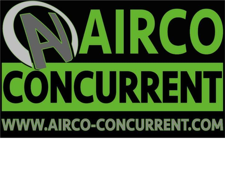 Airco-concurrent