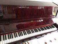 DORFFMAN UPRIGHT PIANO