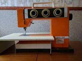 Husqvarna viking 3600 sewing machine
