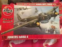 Airfix Junkers 1.72