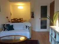 Beautifully Presented, One Bedroom, Ground Floor Flat, Morningside