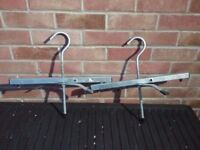 LADDER CLAMPS - BRAND NEW CONDITION.