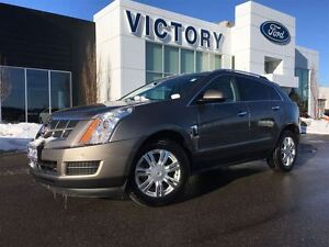 2012 Cadillac SRX Luxury, AWD, PANO ROOF, POWER LIFTGATE