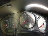 Subaru GX 2.0 automatic