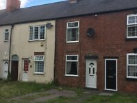 2 bedroom house in REF:00909 | Cheapside | Worksop | S80